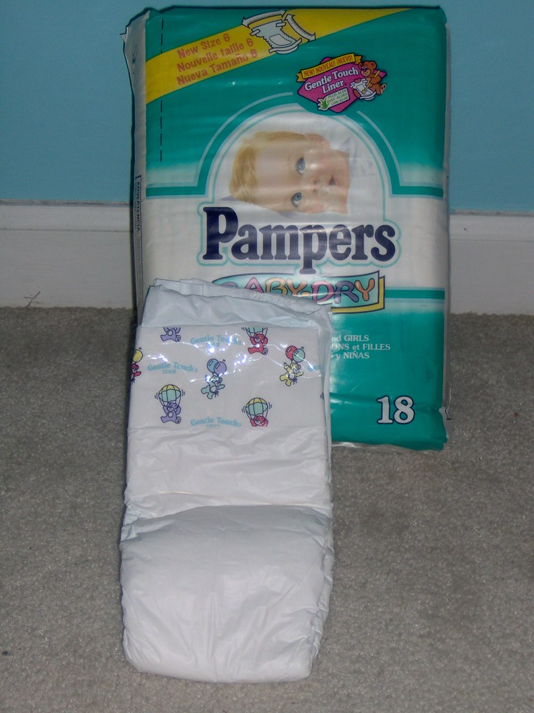 Buy Pampers Baby-Dry Disposable Diapers Size 5, Count, ONE MONTH SUPPLY on ddadelstod.ga FREE SHIPPING on qualified orders.