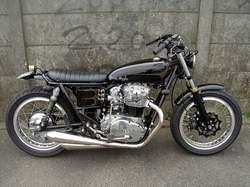 jap style bike 4 b0nk3yworlds flickr