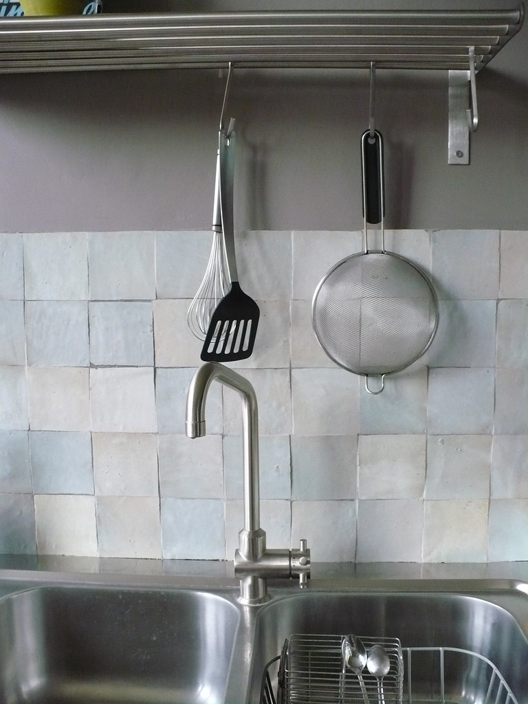 zelliges de la cr dence agnes ka flickr. Black Bedroom Furniture Sets. Home Design Ideas
