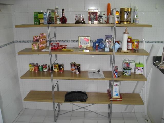 IKEA Enetri Shelf 50