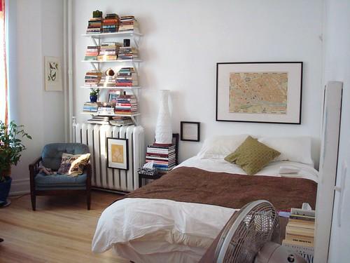 cozier room