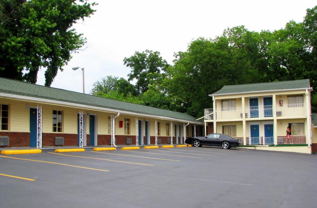 Motels Near New Port Richey Fl