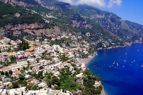 "The ""Amalfi Drive"""