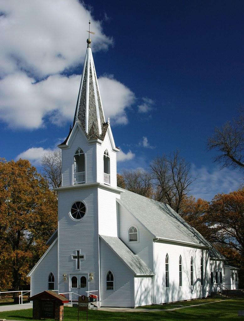 Elk Valley Lutheran Ch...
