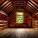 Casa Amarela (Interior) - Ivoti/RS   HDR