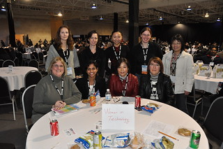 Women in Technology at TechDays Toronto | by Barnaby Jeans