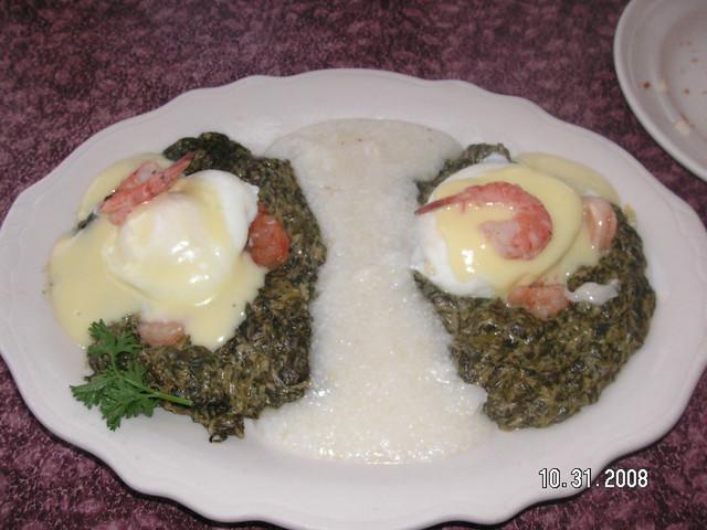 Eggs Sardou   Flickr - Photo Sharing!