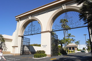 Paramount Pictures Studio Tours | by veroyama