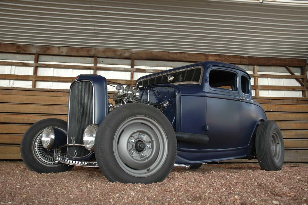 32 ford five window coupe kari strunk flickr. Black Bedroom Furniture Sets. Home Design Ideas