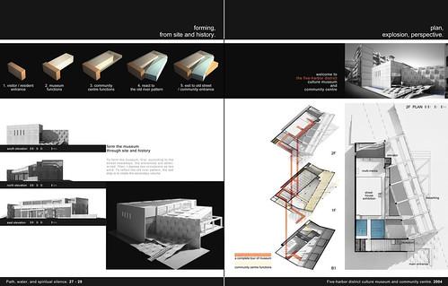 Architecture Portfolio 27 28 Flickr Photo Sharing