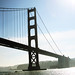 USA: Golden Gate Bridge, SF