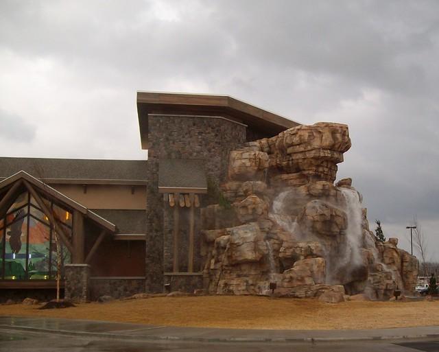 Cherokee hotel & casino siloam springs ok