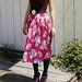Flouncy Floral Skirt