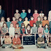 Second Grade 1971