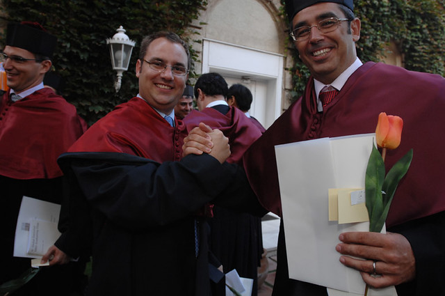 Iese Business School Global Executive Mba Class Of 2007 Flickr