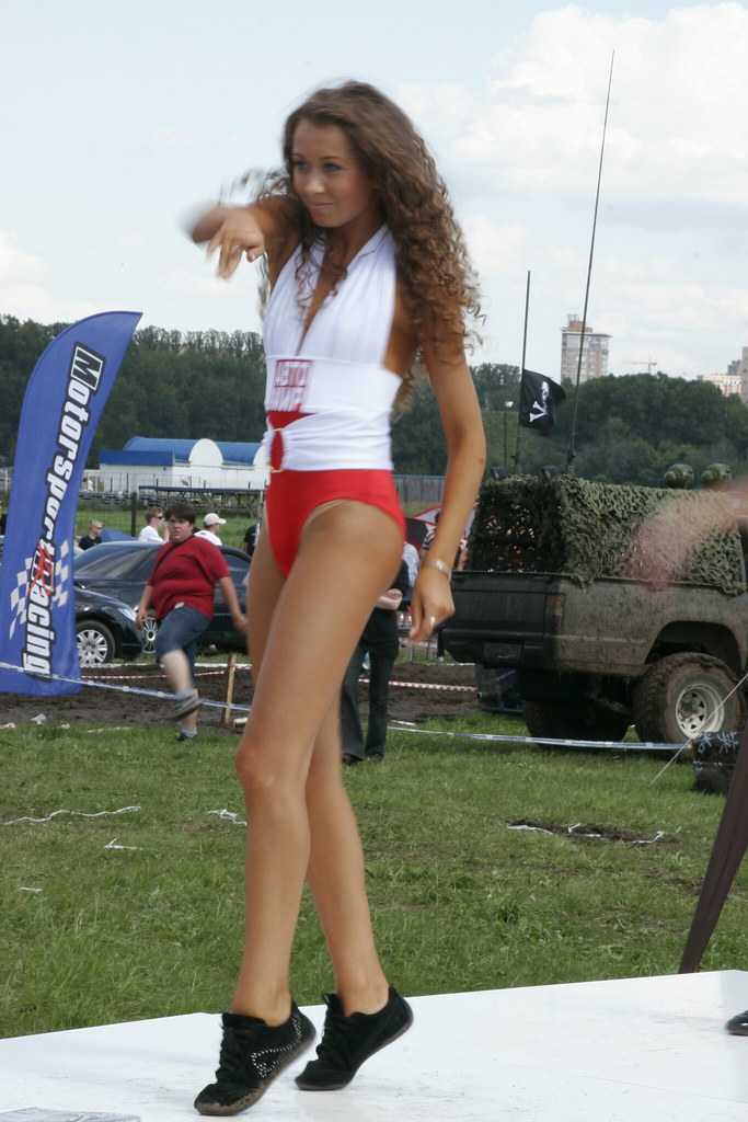russia sexy girls