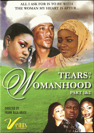 Tears Of Womanhood Majid Michel Psalm Adjefeto Naana