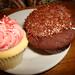 Cupcakes! @ Cupcake Royale