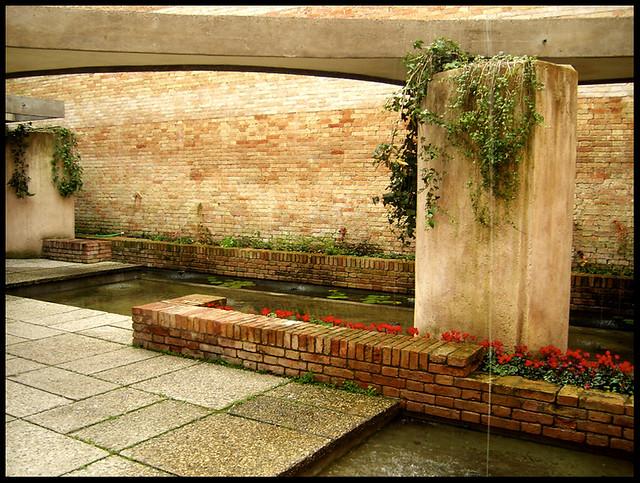 Venezia giardino delle sculture arch carlo scarpa flickr for Giardino 3d gratis italiano