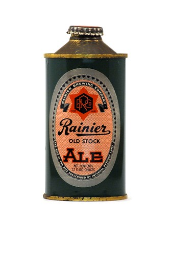 Rainier Old Stock Ale | by lance15100