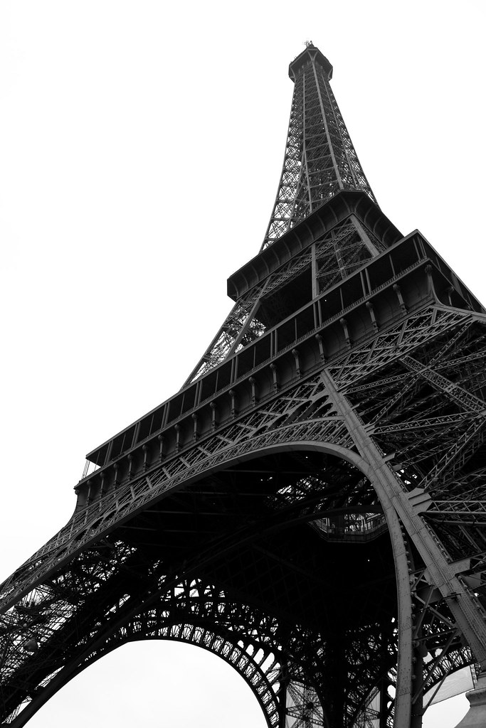 tour eiffel view like the ikea one tour eiffel in paris and flickr. Black Bedroom Furniture Sets. Home Design Ideas