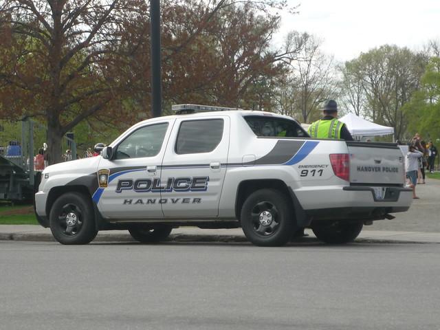 Hanover Nh Police Honda Ridgeline Flickr Photo Sharing