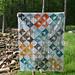 boyish windmill whimsy quilt