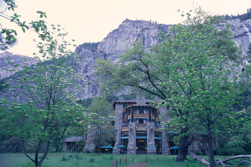 THE MAJESTIC YOSEMITE HOTEL  Updated 2018 Prices