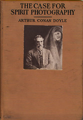 The Case for Spirit Photography by Arthur Conan Doyle, 1925 | by Photo_History - Here but not Happy