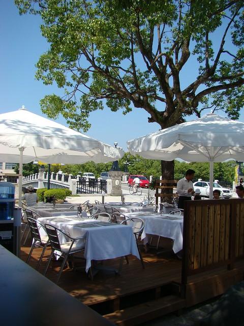 Restaurant Ponte Cafe