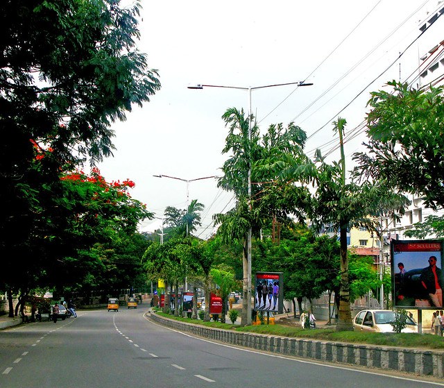 Opinions On Banjara Hills