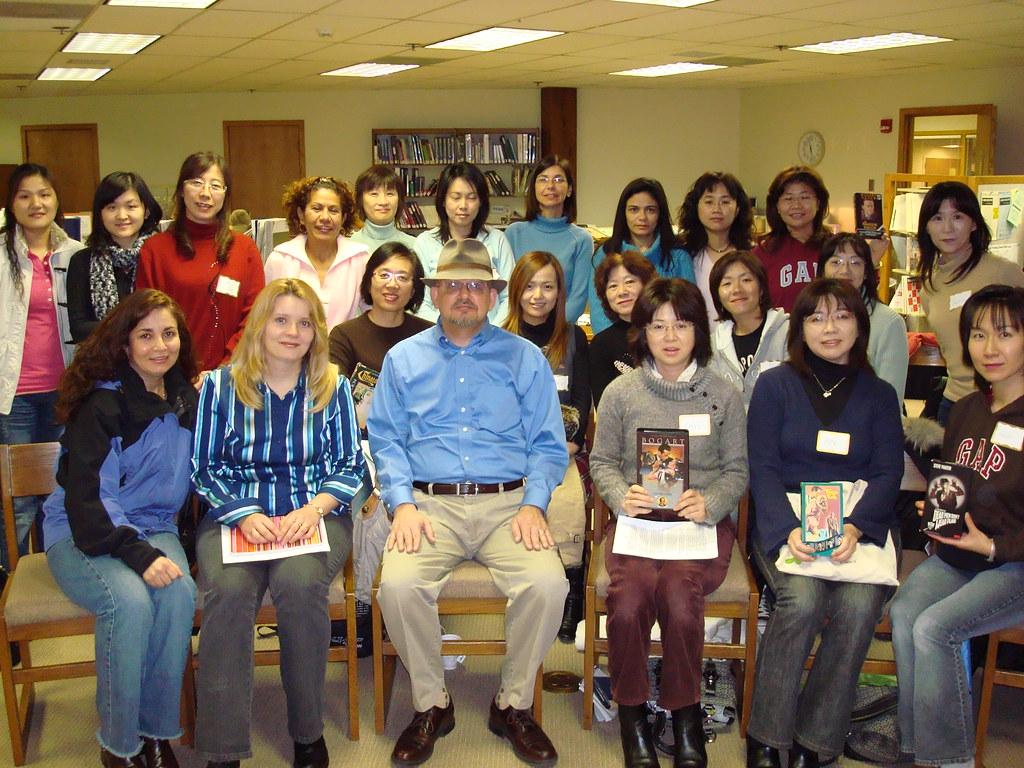 Large Group Instruction 79