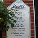 Monell's (2) - Dining Times