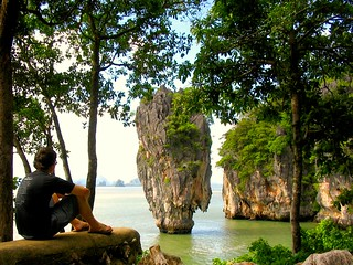 Backpacking Thailand | by keithusc