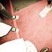 Red Carpet Feet