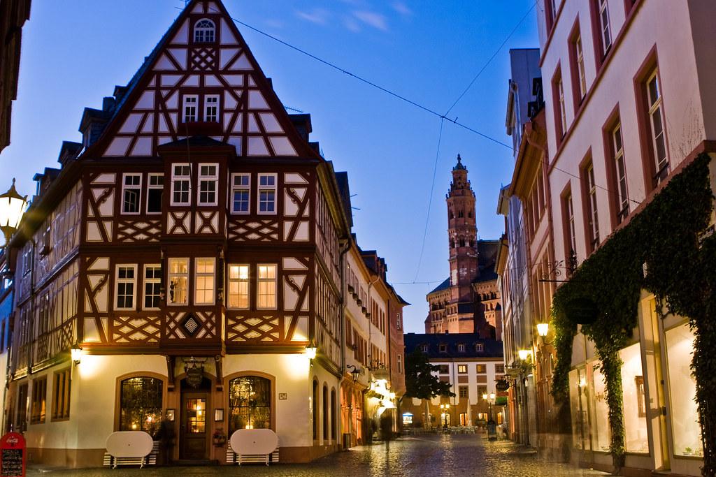 Amerikaner kennenlernen deutschland