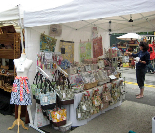 Hometown Craft Show