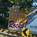Natural Bridge sign