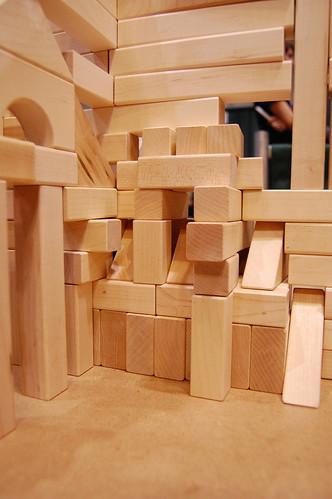 Building Blocks App
