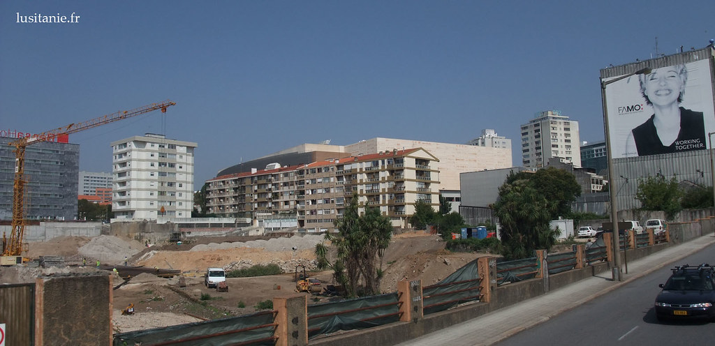 Constructions et bâtiments