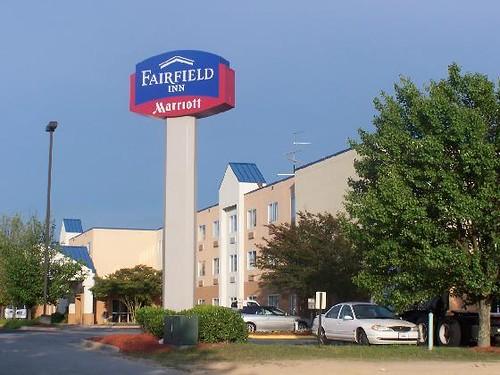 Fairfield Inn And Suites Brooklyn Bed Bugs