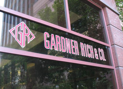 Gardner rich co christopher gardner is the owner and for Www gardner com