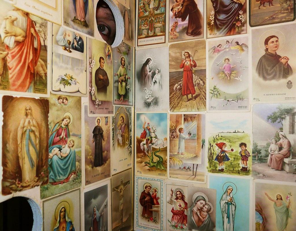 March Of The Saints God Ziet U Hier Vloekt Men Niet Flickr