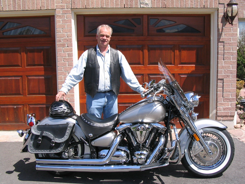 Yamaha Road Star Pictures