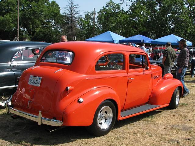 1939 chevrolet 2 door sedan custom 39 3gjw787 39 3 for 1939 chevy 4 door sedan