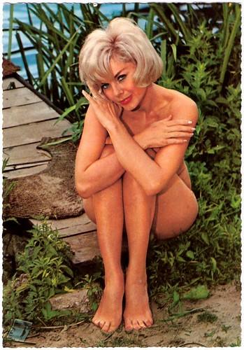 Paula Jai Parker Nude