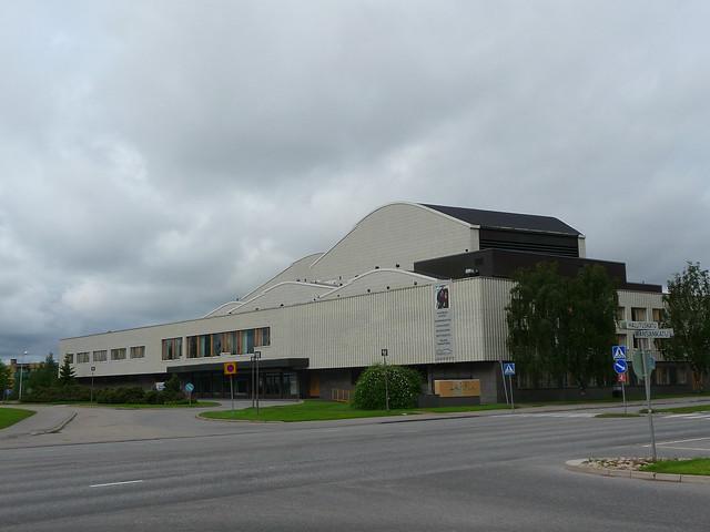 Cine de Rovaniemi