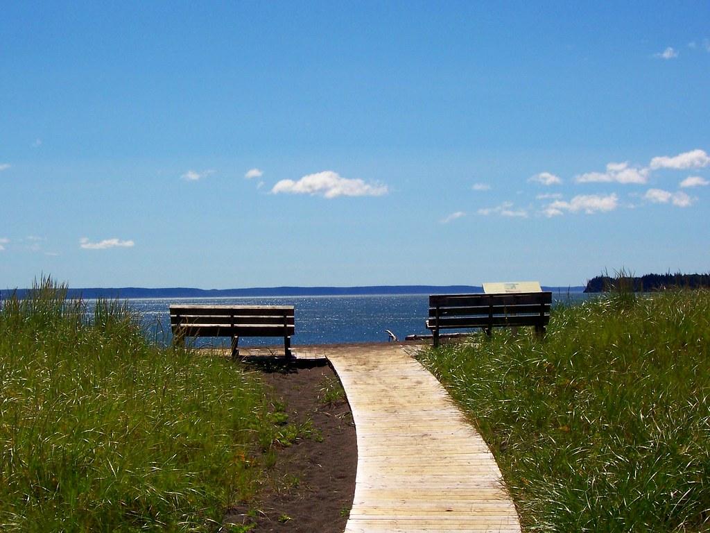 Campobello Island New Brunswick Canada