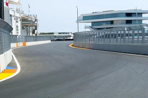 Job in F1  The startline for your career in motorsport