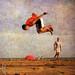 Jump, Acrobat!